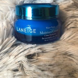 Laneige Moisturizing Cream